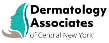 Dermatology Associates of CNY Logo